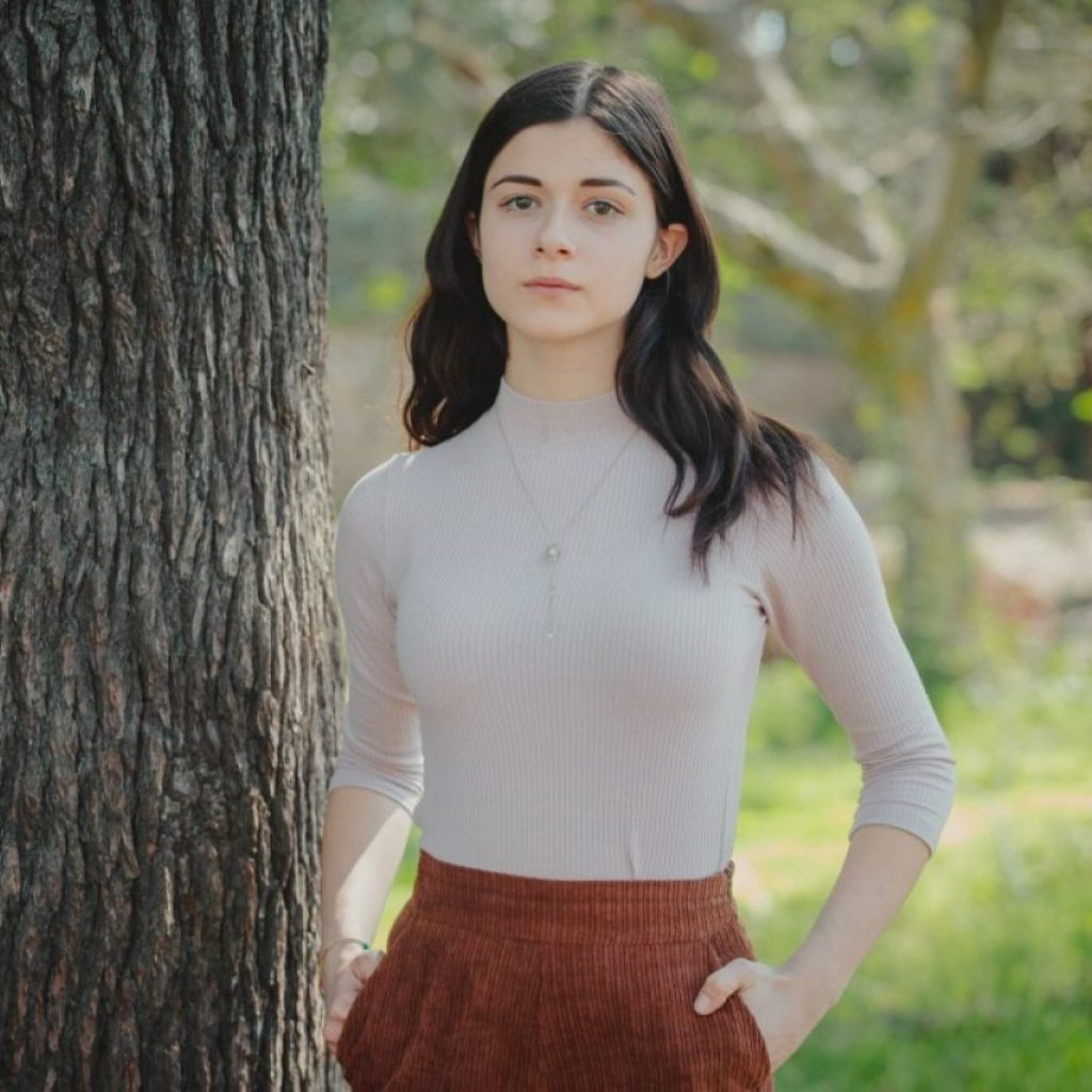 Alice Azzariti