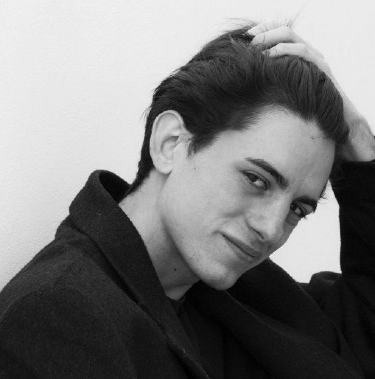 Riccardo Ardolino