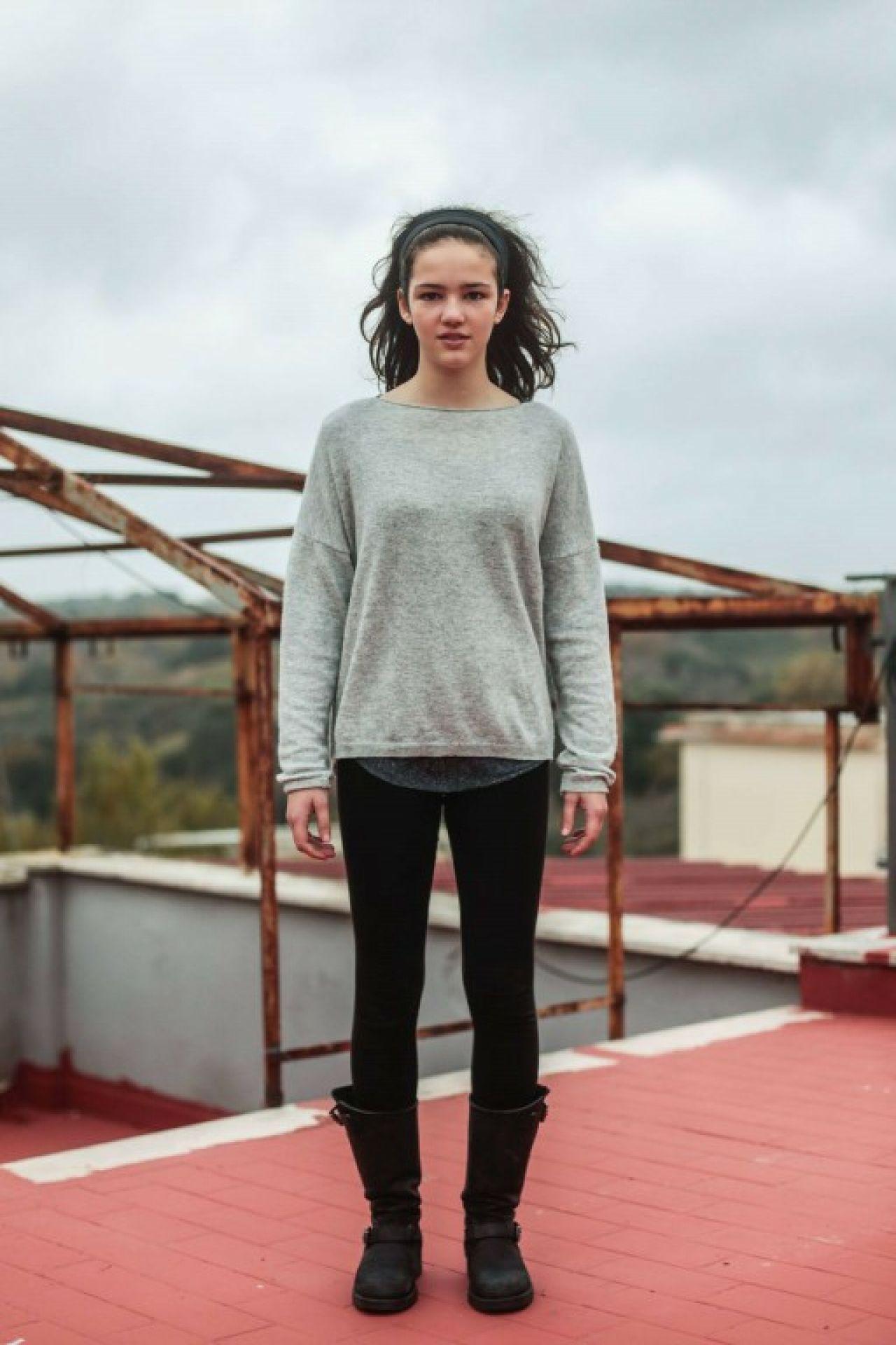 Emma Minichiello
