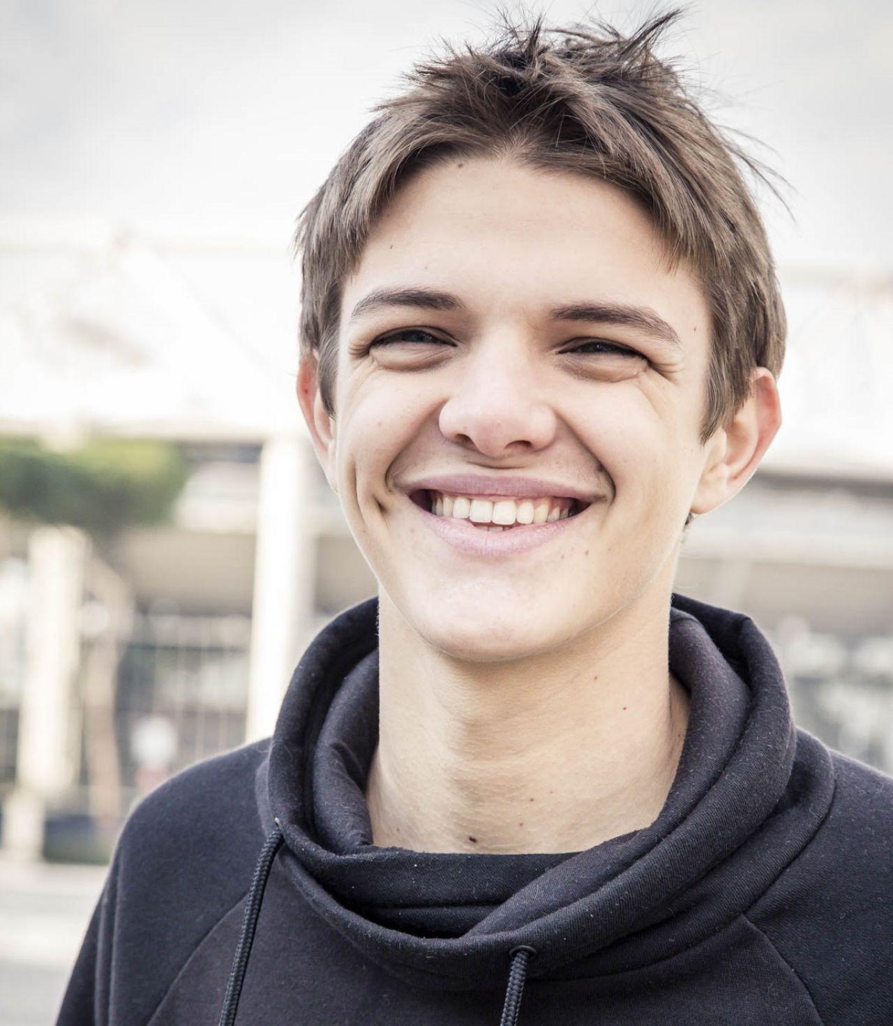 Luca Spinacara
