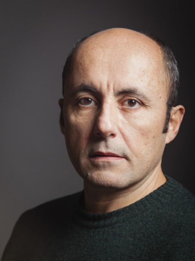 Lucio Patane'