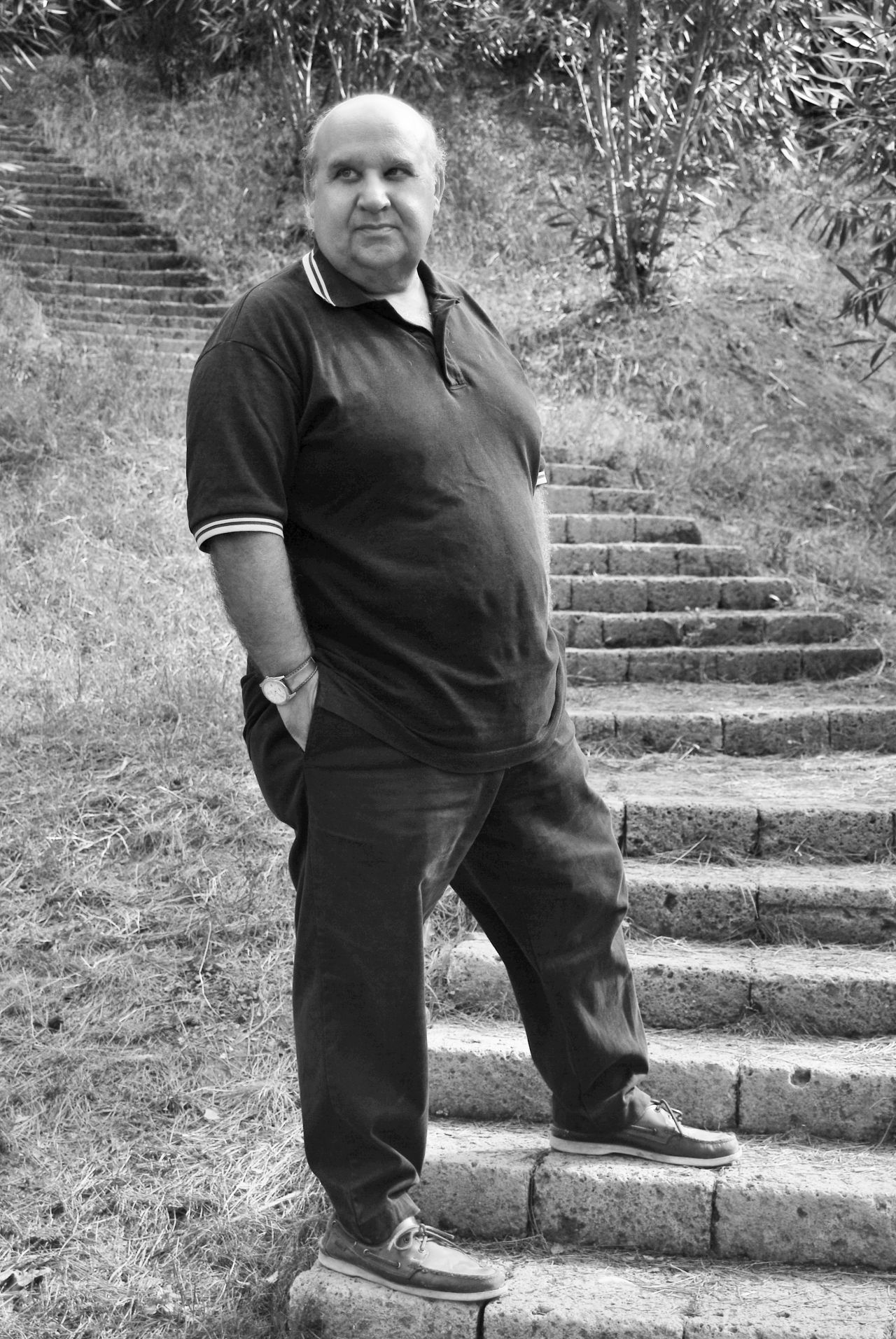 Luis Molteni