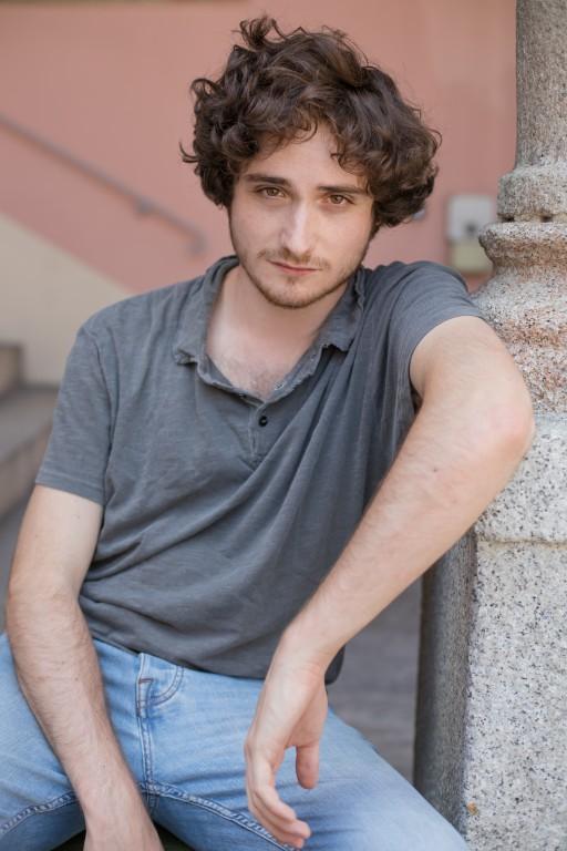 Leonardo Larini
