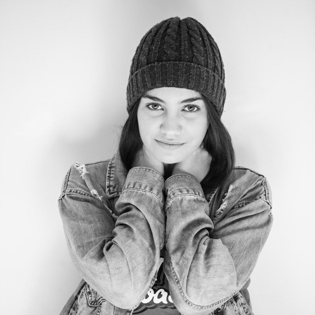 Arianna Vita