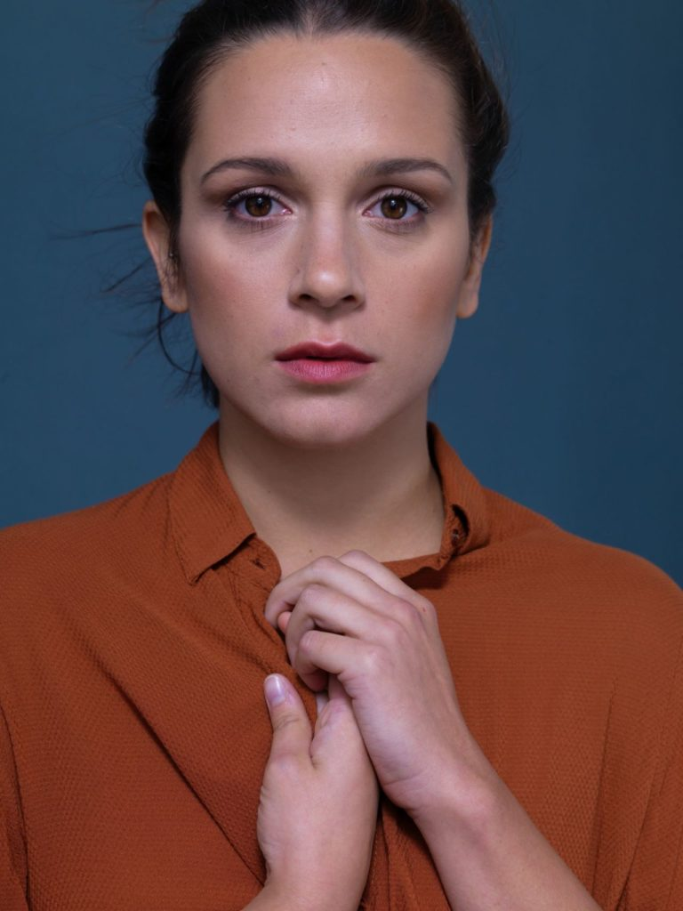 Bianca Friscelli