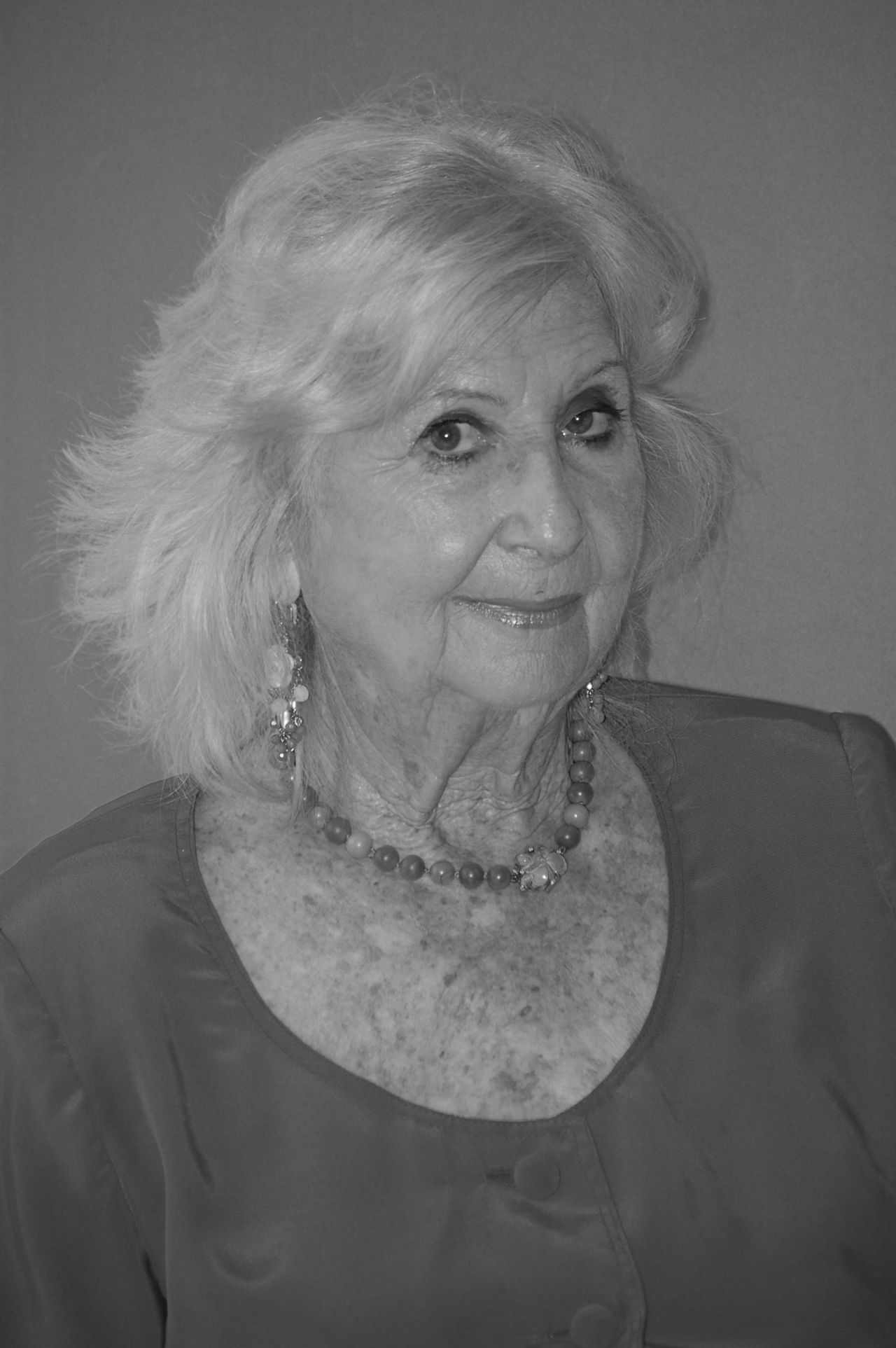 Maria Lovetti