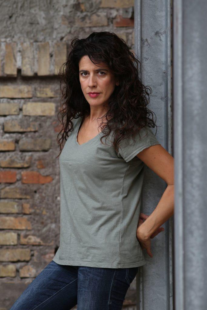 Maria Torres