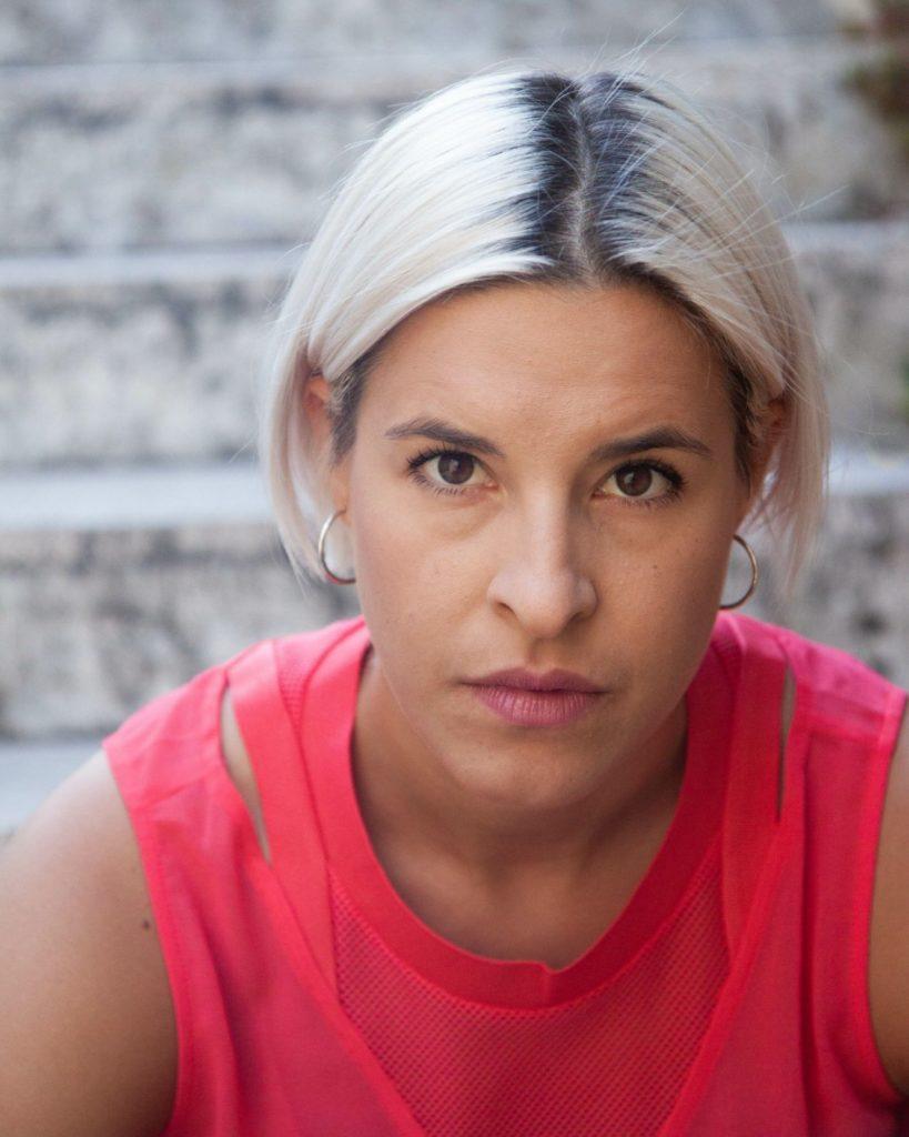 Matilde Vigna