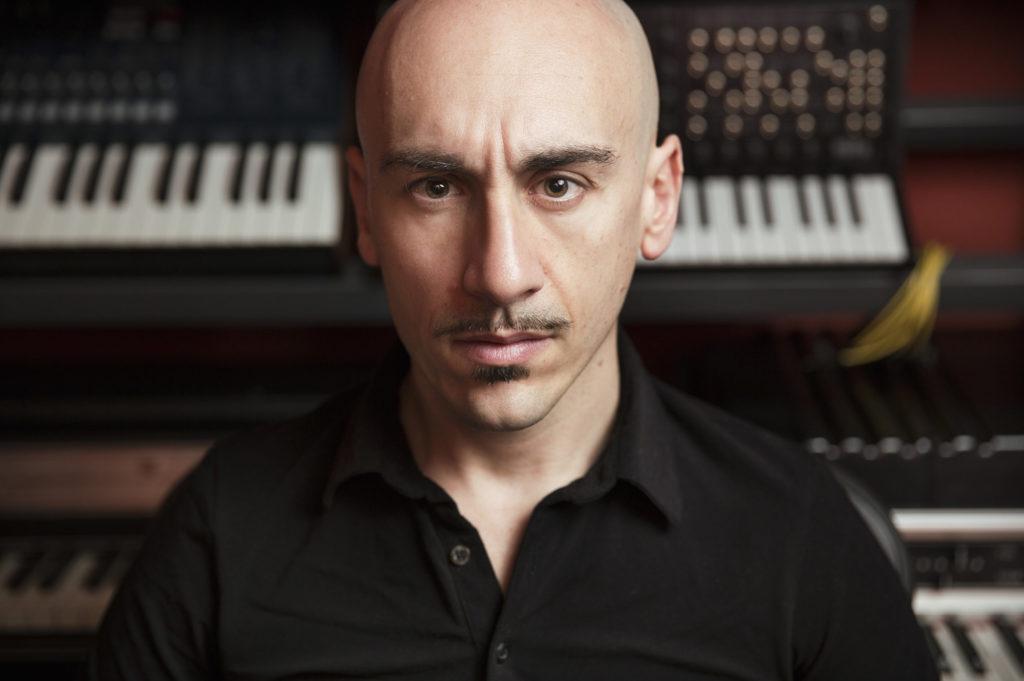 Matteo Buzzanca