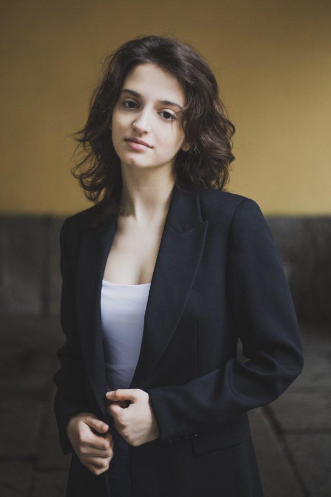 Maria Vittoria Dallasta